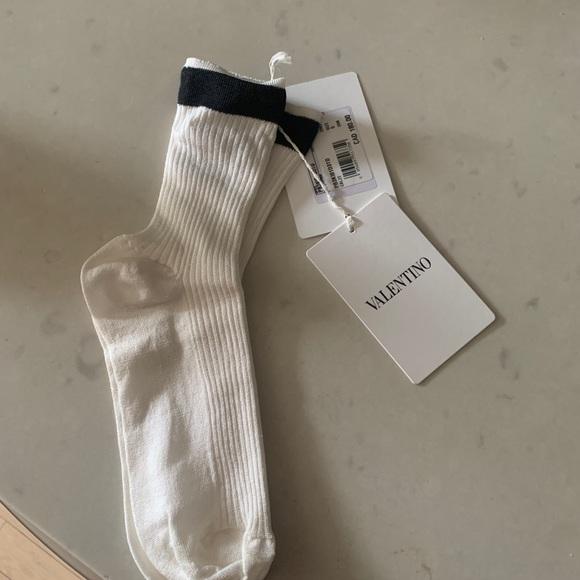 Valentino Socks NWT